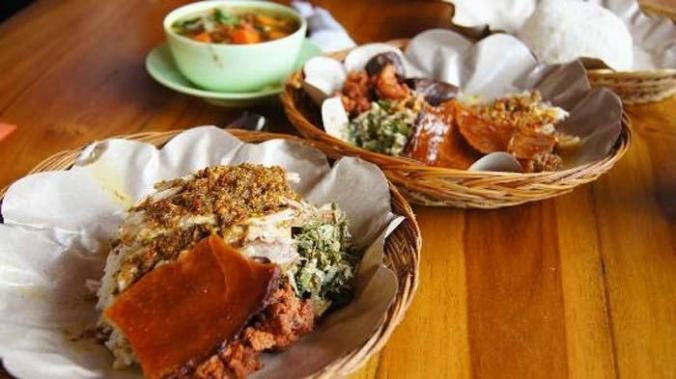 bali, information, balinese food